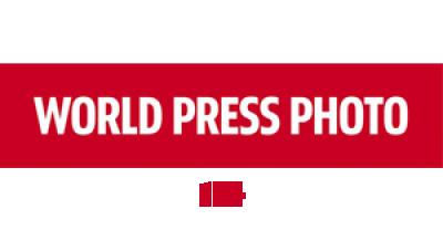 World Press Photo logo1 World Press Photo 2014 zwycięzcy