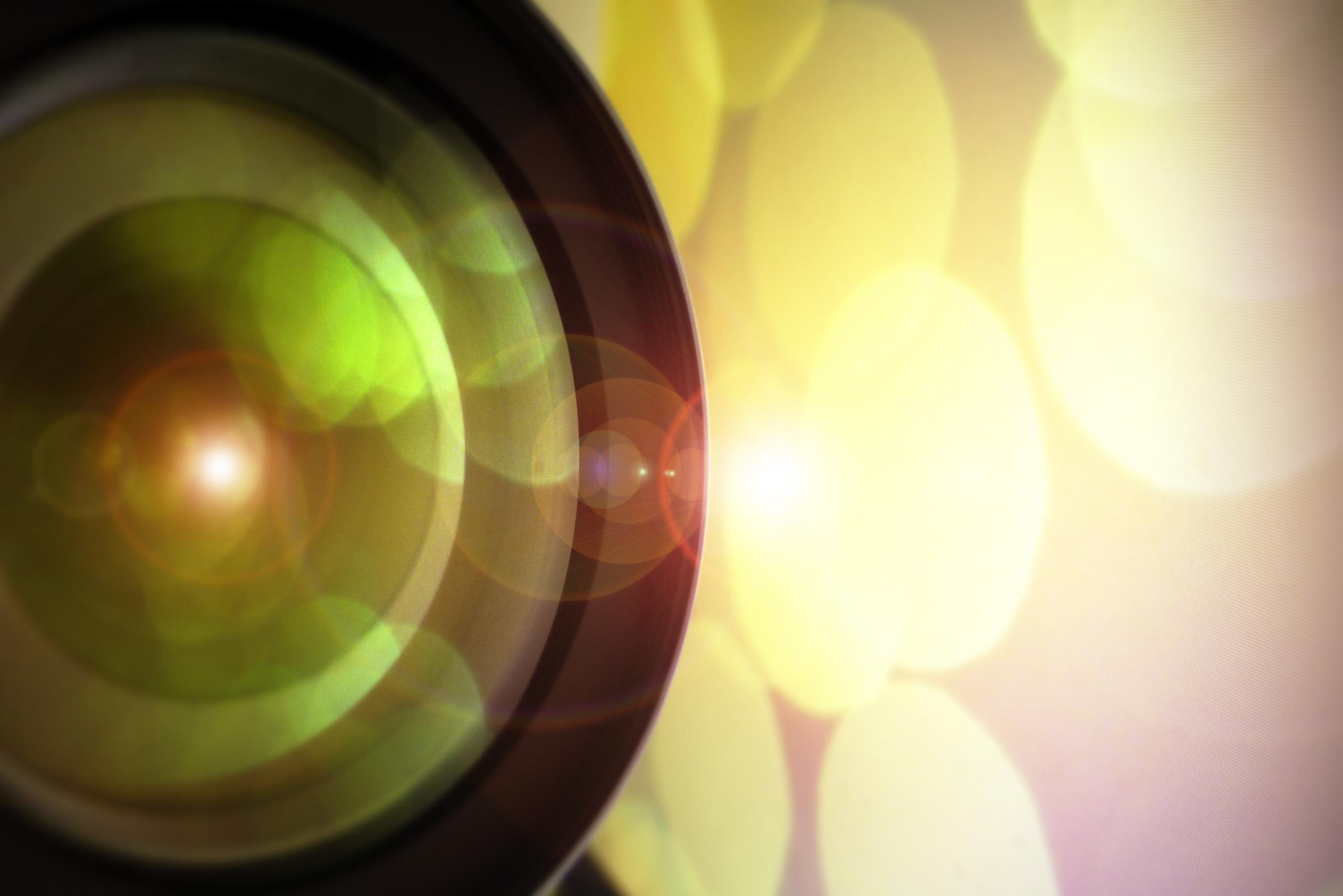 fotografia hobby