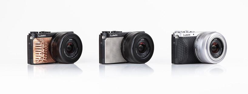 werteloberfell epochs collection panasonic gm1 camera designboom 07 Panasonic Lumix   WertelOberfell Epochs