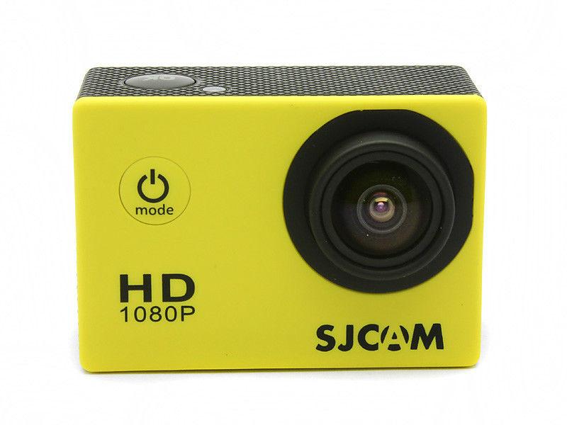 57 Kamera sportowa SJCAM SJ4000