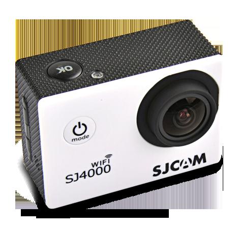Wifi-SJ4000-Camera