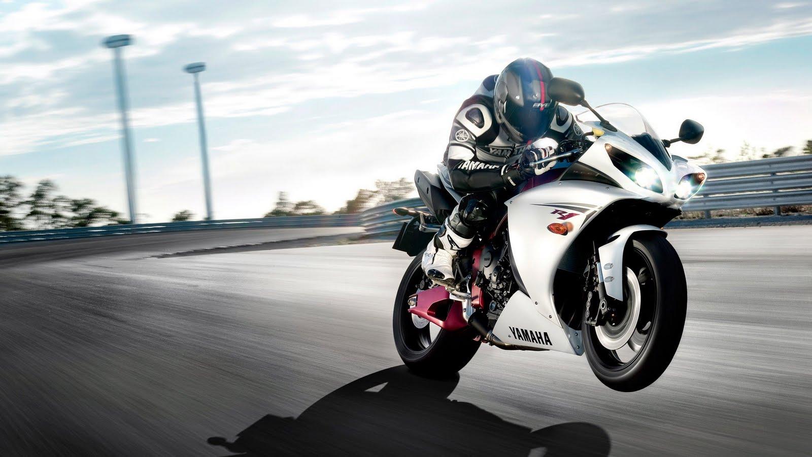 motocykl foto