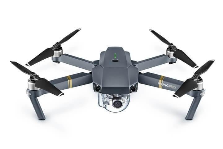 dji mavic Na co zwrócić uwagę przy zakupie drona?
